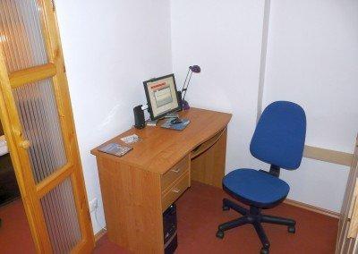 A számítógépet a vendégek is használhatják