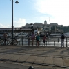 Árvíz 2013 június, Budapest - Duna korzó