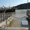 Árvíz 2013 június, Budapest - Biztosan van itt egy titkos féreglyuk, amit elöntött a Duna ... :)