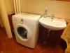 Szükség esetére mosógép, ruhszárító, vasaló is vendégeink rendelkezésére áll.