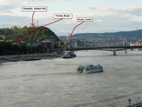 Family Buda Apatman Budapest